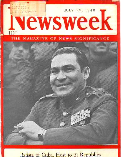 1958 - FOTOS DE CUBA ! SOLAMENTES DE ANTES DEL 1958 !!!! - Página 19 Batist10