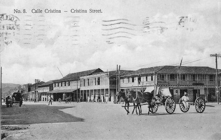1958 - FOTOS DE CUBA ! SOLAMENTES DE ANTES DEL 1958 !!!! - Página 19 Calle_13
