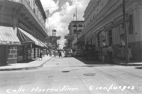1958 - FOTOS DE CUBA ! SOLAMENTES DE ANTES DEL 1958 !!!! - Página 19 Calle_14