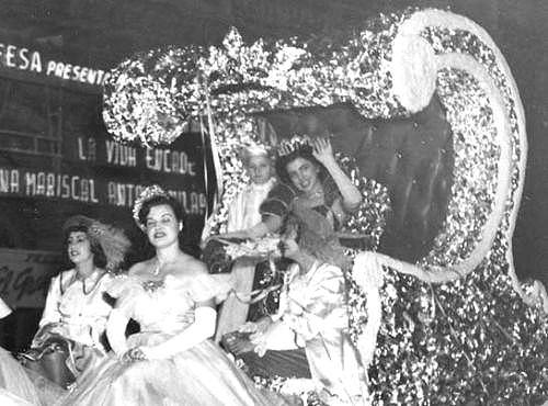 1958 - FOTOS DE CUBA ! SOLAMENTES DE ANTES DEL 1958 !!!! - Página 17 Carnav10