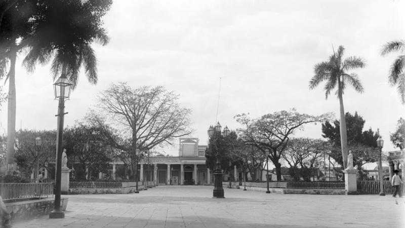 1958 - FOTOS DE CUBA ! SOLAMENTES DE ANTES DEL 1958 !!!! - Página 17 Cienfu13