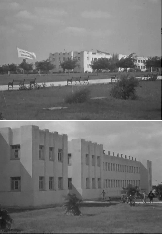 1958 - FOTOS DE CUBA ! SOLAMENTES DE ANTES DEL 1958 !!!! - Página 19 Escuel10