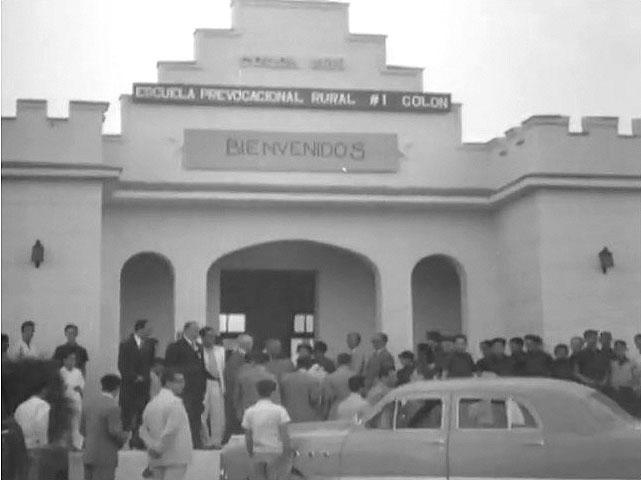 1958 - FOTOS DE CUBA ! SOLAMENTES DE ANTES DEL 1958 !!!! - Página 19 Escuel11