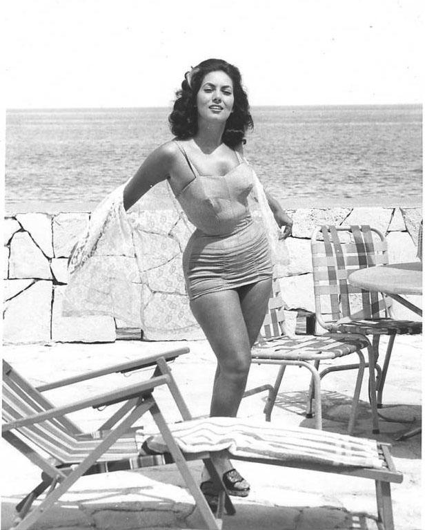1958 - FOTOS DE CUBA ! SOLAMENTES DE ANTES DEL 1958 !!!! - Página 19 Martha10