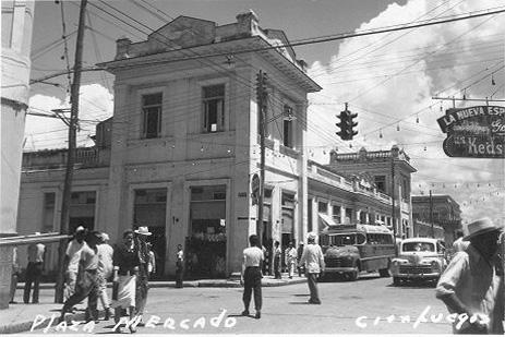 1958 - FOTOS DE CUBA ! SOLAMENTES DE ANTES DEL 1958 !!!! - Página 19 Plaza_12