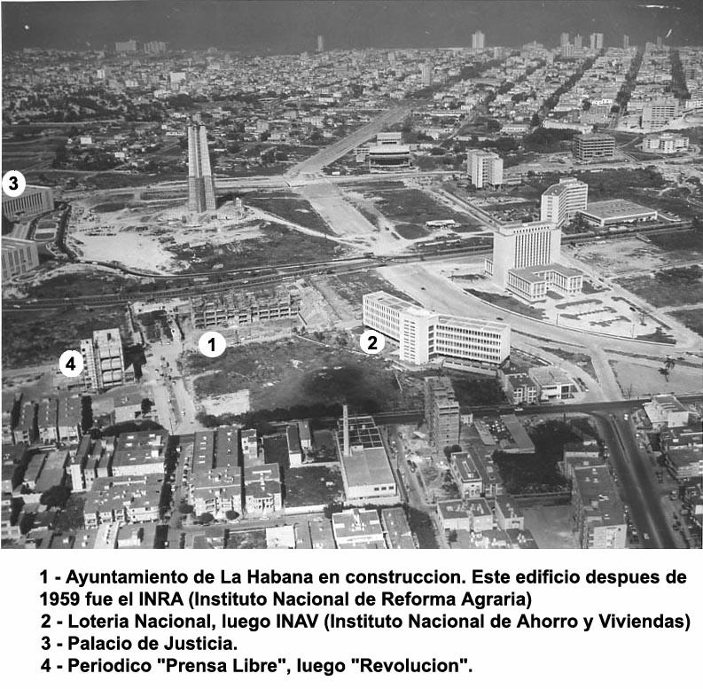 1958 - FOTOS DE CUBA ! SOLAMENTES DE ANTES DEL 1958 !!!! - Página 19 Plaza_13