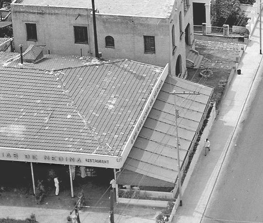 1958 - FOTOS DE CUBA ! SOLAMENTES DE ANTES DEL 1958 !!!! - Página 17 Restau10