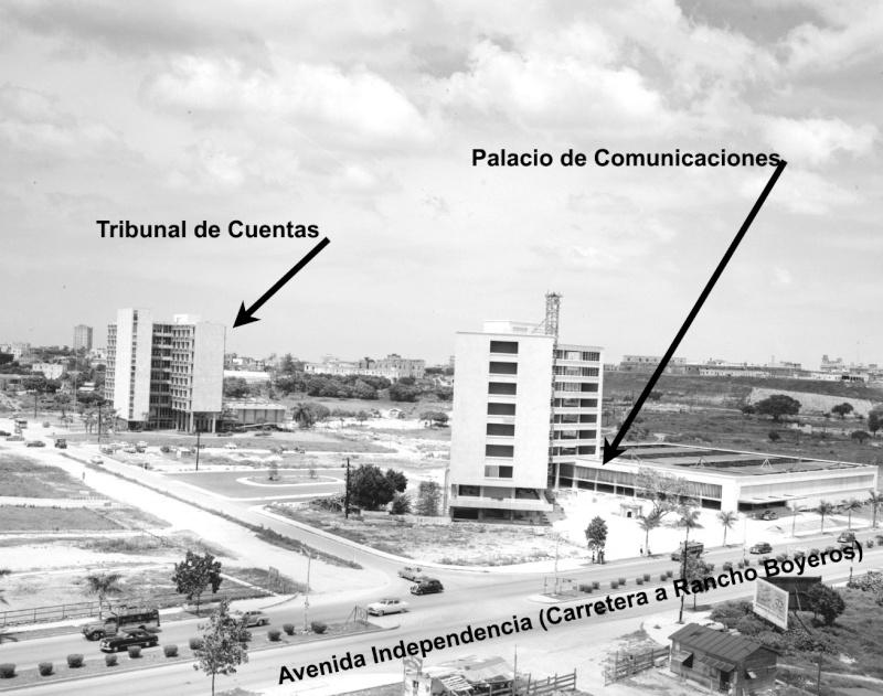 1958 - FOTOS DE CUBA ! SOLAMENTES DE ANTES DEL 1958 !!!! - Página 18 Tribun10