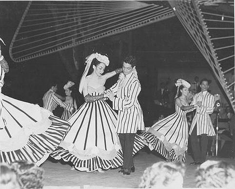1958 - FOTOS DE CUBA ! SOLAMENTES DE ANTES DEL 1958 !!!! - Página 19 Tropic13