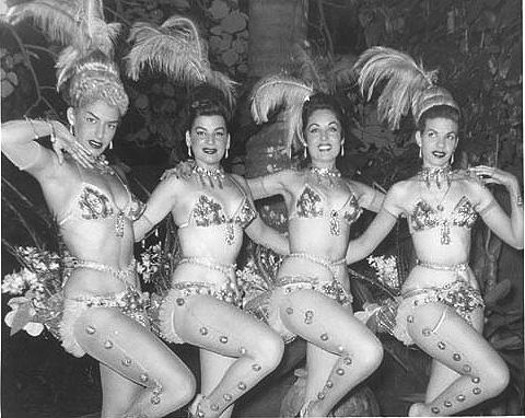 1958 - FOTOS DE CUBA ! SOLAMENTES DE ANTES DEL 1958 !!!! - Página 19 Tropic14