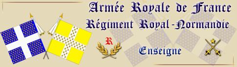 [RP] **ANTENNE D'INFORMATION DU ROYAL-NORMANDIE** - Page 2 Bannie21