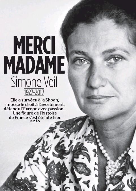 18 juillet : merci Simone10