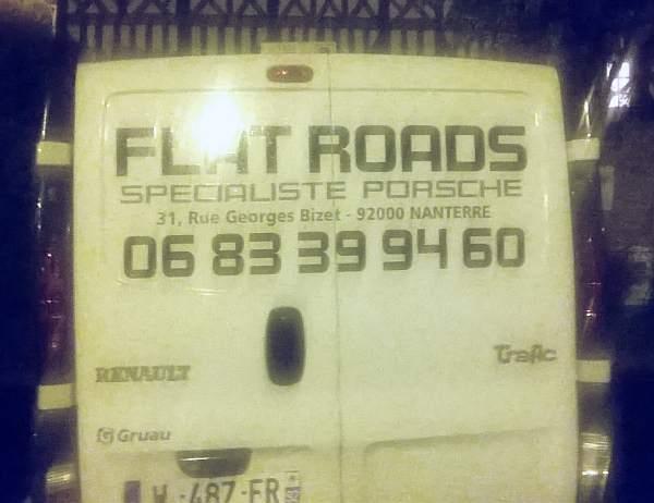 Liste des garages Porsche en France - Page 3 Flat10