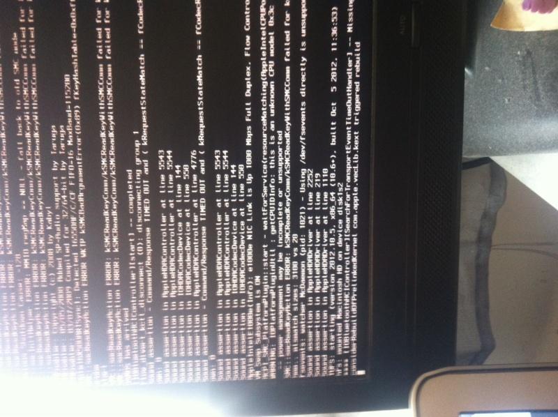 (Resolue) mise a jour bios F9 sur GA Z87X-3DH sa reste en mouliné avec la pomme - Page 2 Photo310