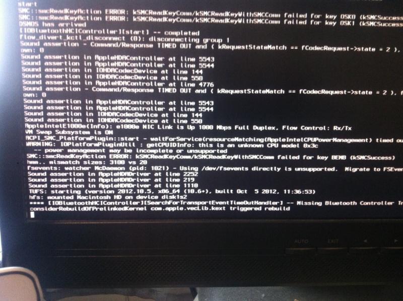 (Resolue) mise a jour bios F9 sur GA Z87X-3DH sa reste en mouliné avec la pomme - Page 2 Photo410