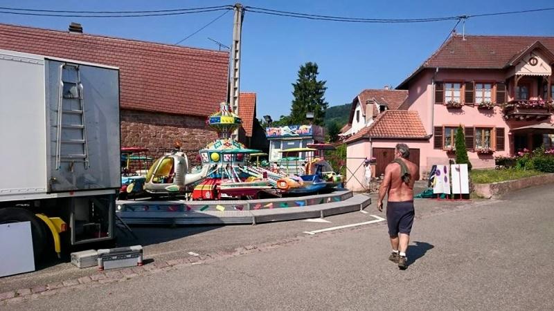 188 ème édition de la Fête de la Fontaine de Wangen, 5-6 juillet 2015 11055310