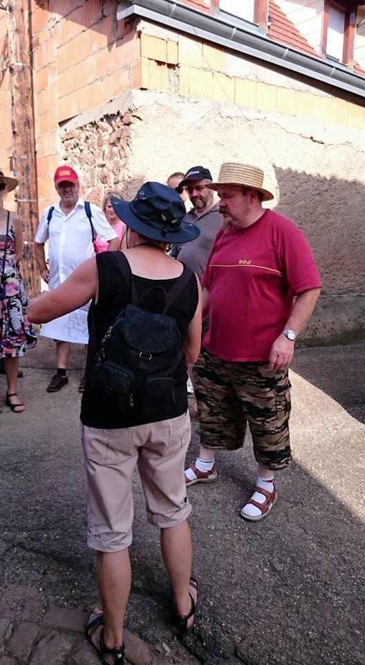 Visites commentées de Wangen- Eté 2015- 11058810