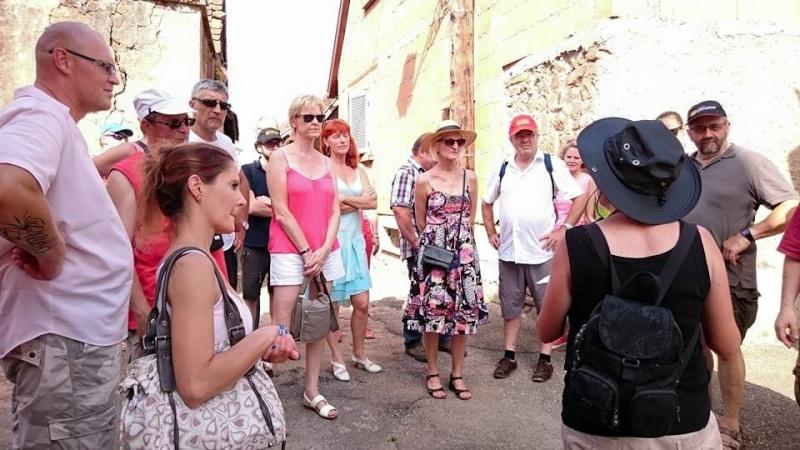 Visites commentées de Wangen- Eté 2015- 11105110