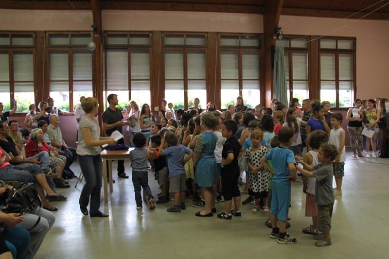 Fête de fin d'année des écoles de Wangen, 26 juin 2015 Fyte_d62