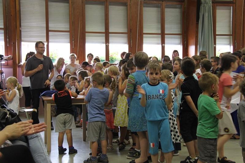 Fête de fin d'année des écoles de Wangen, 26 juin 2015 Fyte_d65