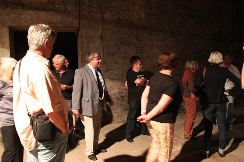 Visite de Monsieur le Député Laurent Furst le 28 juillet 2015 à Wangen Img_0013