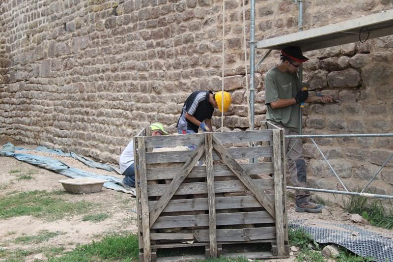 Visite de Monsieur le Député Laurent Furst le 28 juillet 2015 à Wangen Img_0125