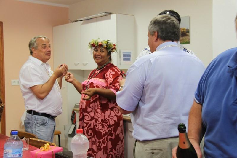 Visite de Monsieur le Député Laurent Furst le 28 juillet 2015 à Wangen Img_0218