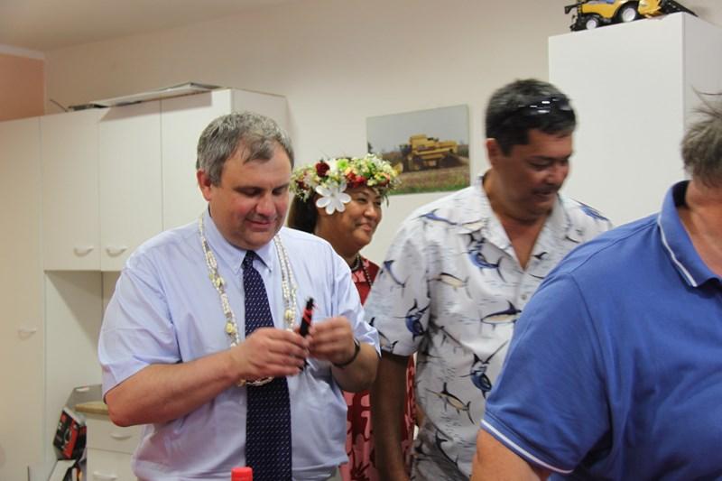 Visite de Monsieur le Député Laurent Furst le 28 juillet 2015 à Wangen Img_0220