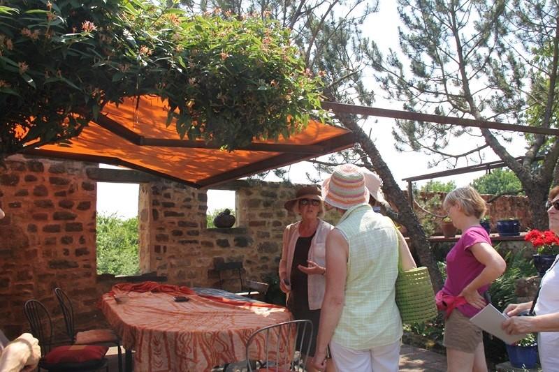 Rendez-vous aux jardins à Wangen les 6 et 7 juin 2015 avec l'association Découvrir. Img_6917