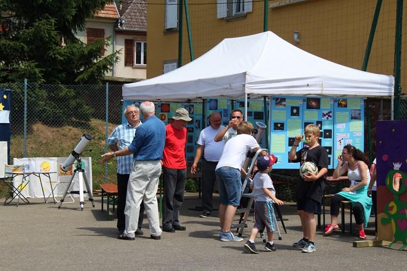Fête annuelle du Freihof à Wangen, dimanche 14 juin 2015  Img_7535
