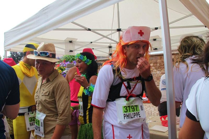 11 ème édition du Marathon du Vignoble d'Alsace et son passage à Wangen le 21 juin 2015 Img_8239