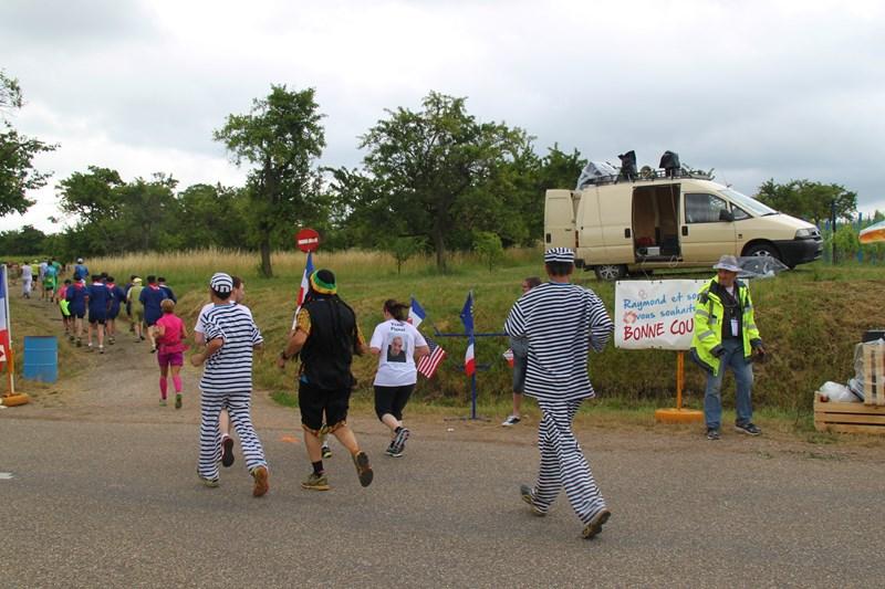 11 ème édition du Marathon du Vignoble d'Alsace et son passage à Wangen le 21 juin 2015 Img_8414
