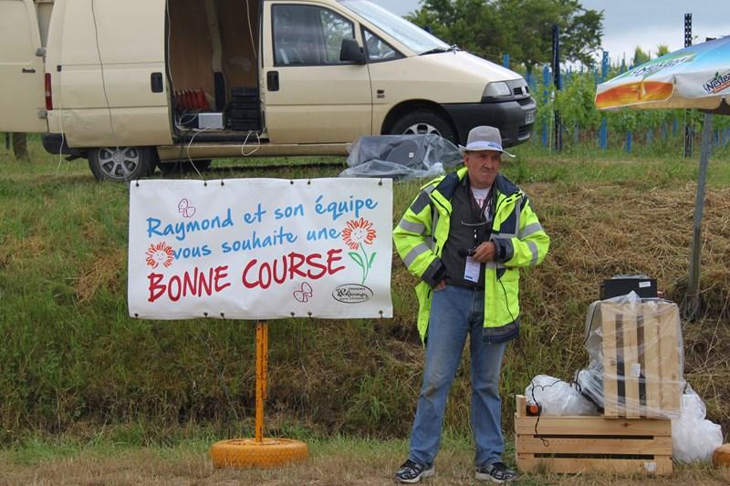 11 ème édition du Marathon du Vignoble d'Alsace et son passage à Wangen le 21 juin 2015 Img_8416
