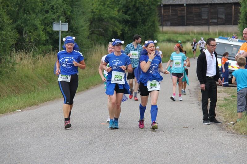 11 ème édition du Marathon du Vignoble d'Alsace et son passage à Wangen le 21 juin 2015 Img_8420