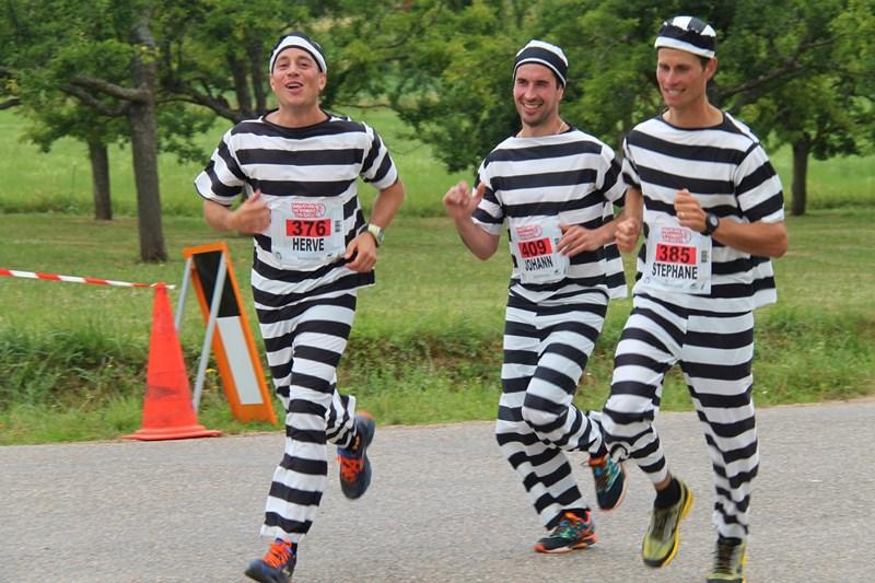 11 ème édition du Marathon du Vignoble d'Alsace et son passage à Wangen le 21 juin 2015 Img_8536