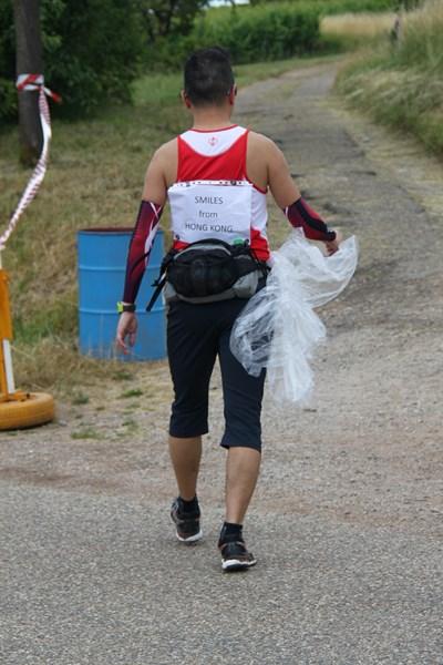 11 ème édition du Marathon du Vignoble d'Alsace et son passage à Wangen le 21 juin 2015 Img_8539