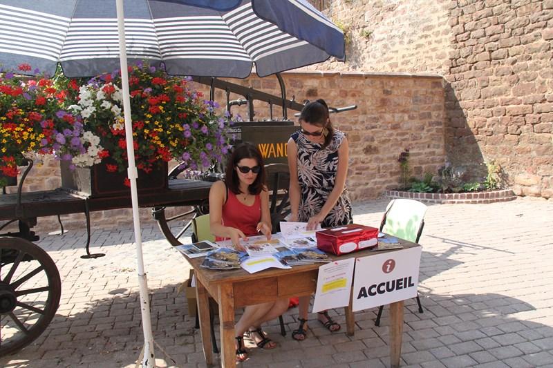 188 ème édition de la Fête de la Fontaine de Wangen, 5-6 juillet 2015 Img_8818