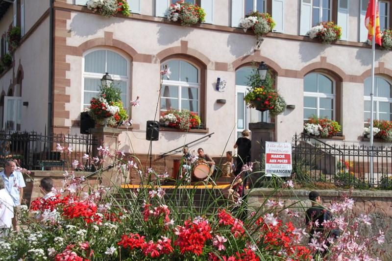 188 ème édition de la Fête de la Fontaine de Wangen, 5-6 juillet 2015 Img_8910