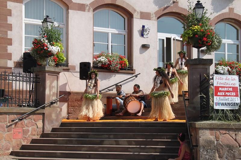 188 ème édition de la Fête de la Fontaine de Wangen, 5-6 juillet 2015 Img_8913