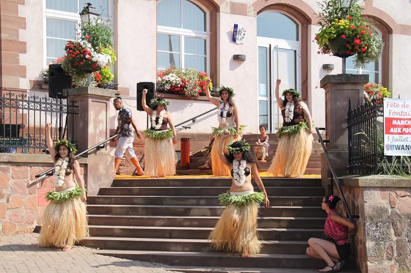 188 ème édition de la Fête de la Fontaine de Wangen, 5-6 juillet 2015 Img_8914