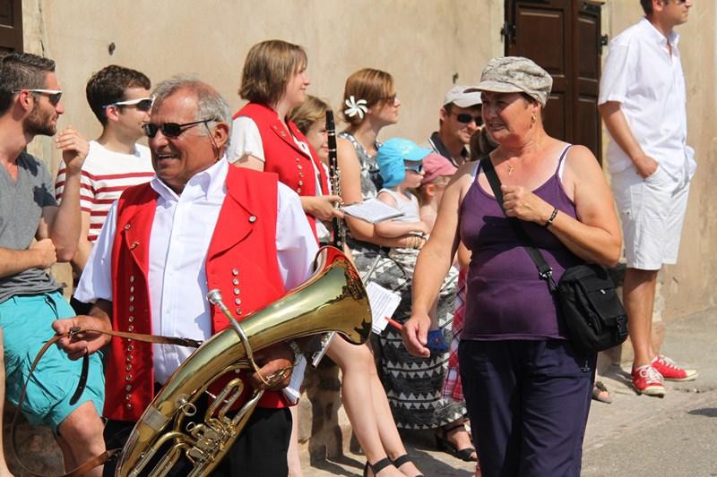 188 ème édition de la Fête de la Fontaine de Wangen, 5-6 juillet 2015 Img_8923