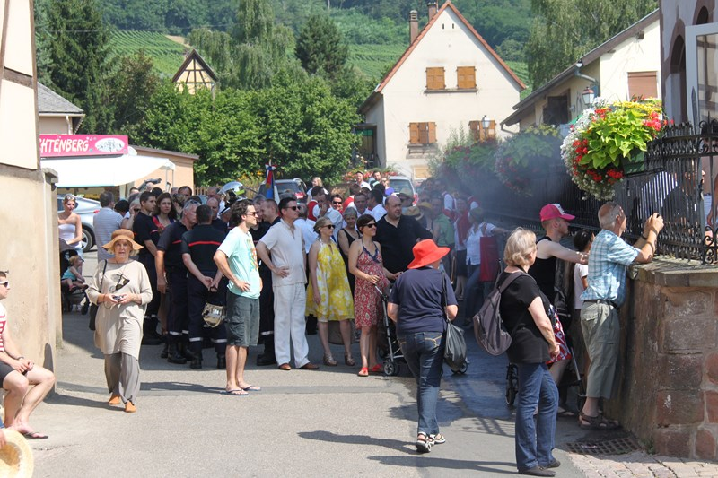 188 ème édition de la Fête de la Fontaine de Wangen, 5-6 juillet 2015 Img_8929
