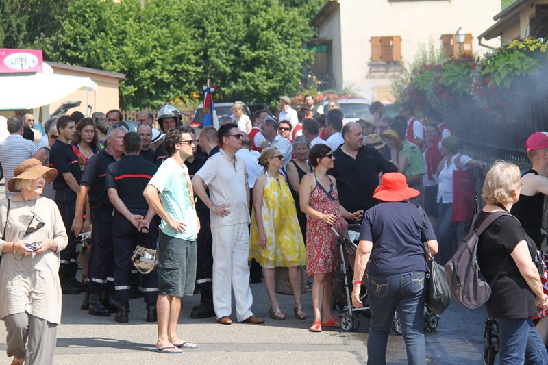188 ème édition de la Fête de la Fontaine de Wangen, 5-6 juillet 2015 Img_8930