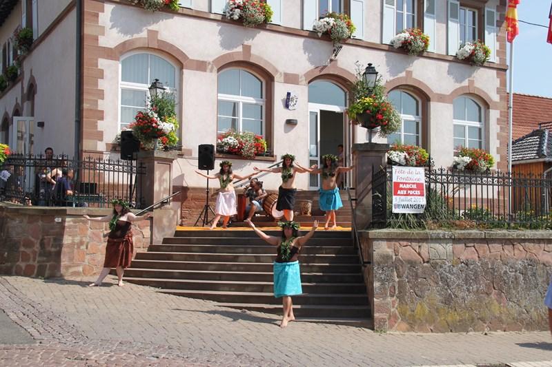 188 ème édition de la Fête de la Fontaine de Wangen, 5-6 juillet 2015 Img_8932