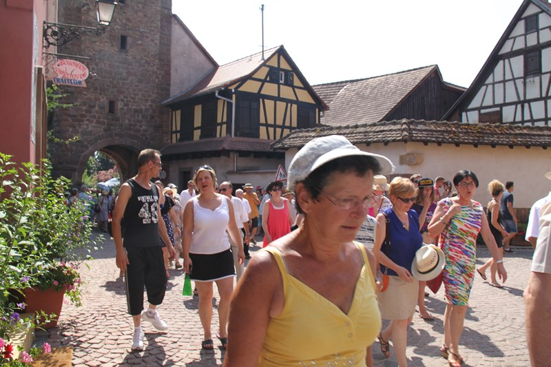 188 ème édition de la Fête de la Fontaine de Wangen, 5-6 juillet 2015 Img_8955