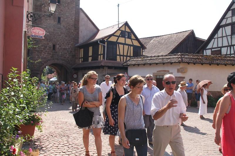 188 ème édition de la Fête de la Fontaine de Wangen, 5-6 juillet 2015 Img_8957