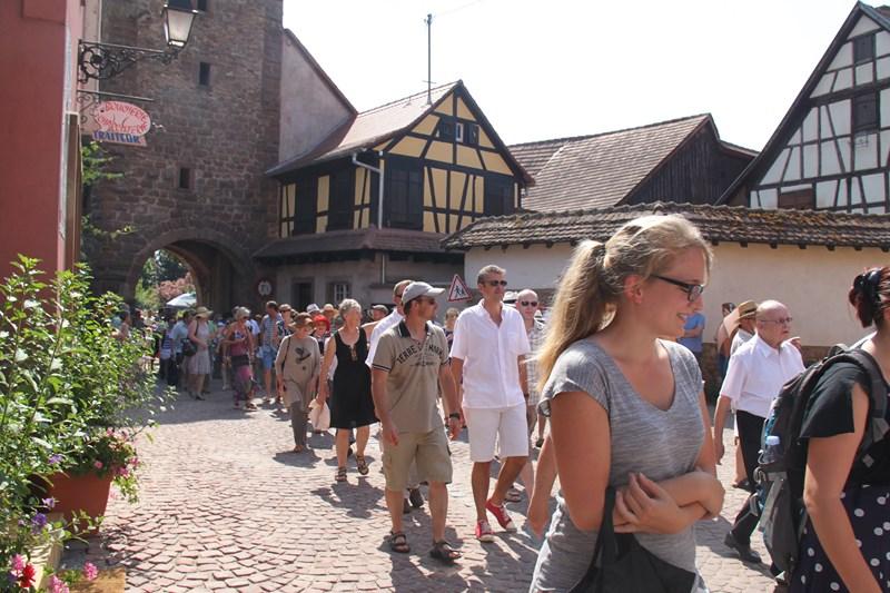 188 ème édition de la Fête de la Fontaine de Wangen, 5-6 juillet 2015 Img_8958