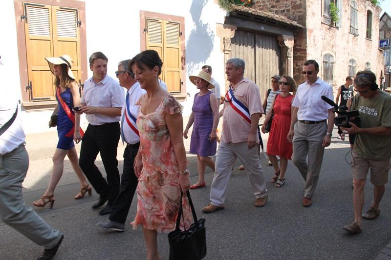188 ème édition de la Fête de la Fontaine de Wangen, 5-6 juillet 2015 Img_8968
