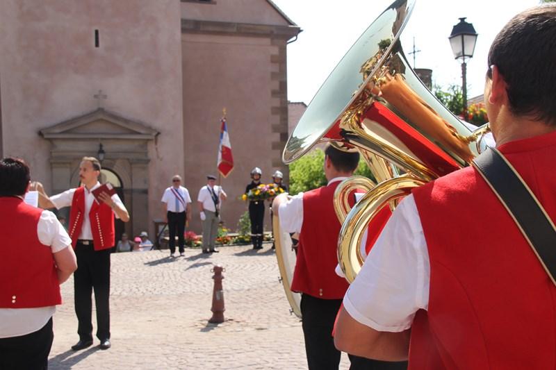 188 ème édition de la Fête de la Fontaine de Wangen, 5-6 juillet 2015 Img_9013