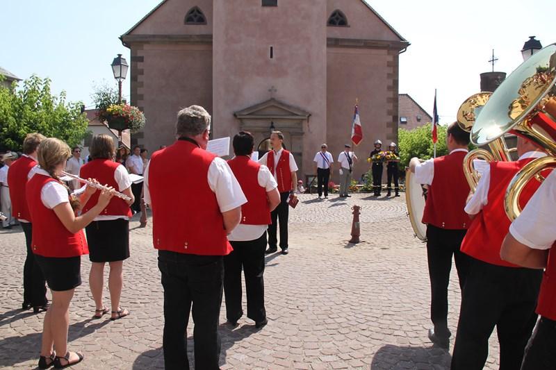188 ème édition de la Fête de la Fontaine de Wangen, 5-6 juillet 2015 Img_9015
